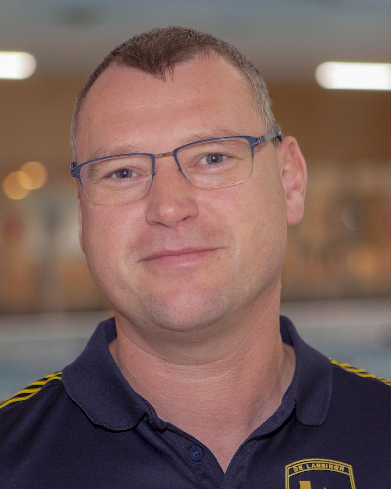 John Hoogenboezem