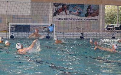 Nieuwe spelregels waterpolo per juni 2019