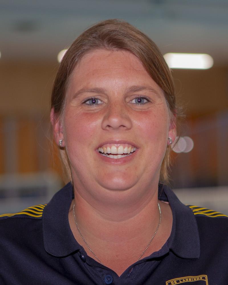 Sandra van der Linden