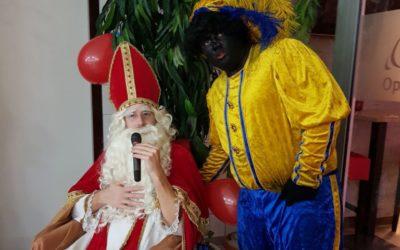 Sinterklaas Familie waterpolotoernooi