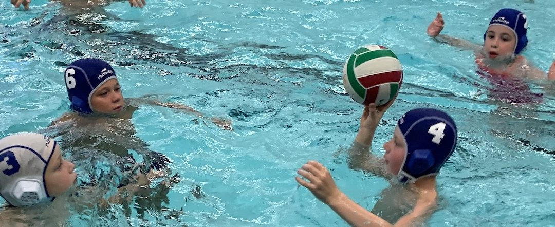 """School"" Waterpolo toernooi"