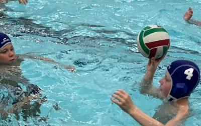 """School"" Waterpolo toernooi"