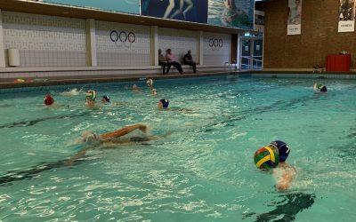 Goed nieuws: Zwembaden mogen weer open!